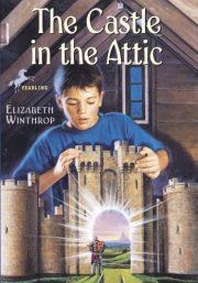 Castle in the Attic Cover