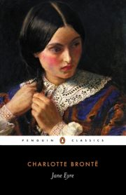 Jane Eyre Cover