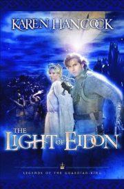 Light of Eidon Cover