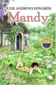 Mandy Cover