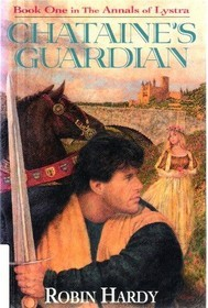 Chataine's Guardian Cover
